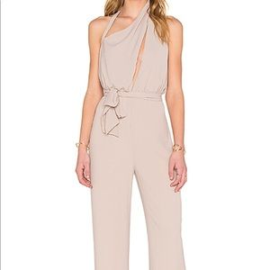 Misha Collection Caprice Pantsuit